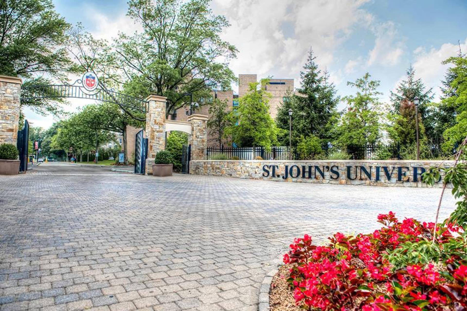 セント・ジョーンズ大学