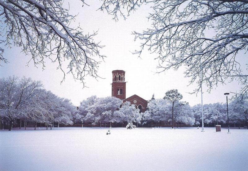 Midwestern State Universityのイメージ写真です。