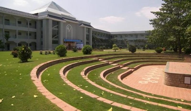 Sri Venkateshwara College of Engineering, Bangaloreのイメージ写真です。