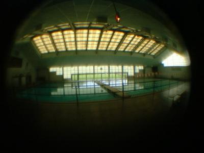 Robison Swimming Pool