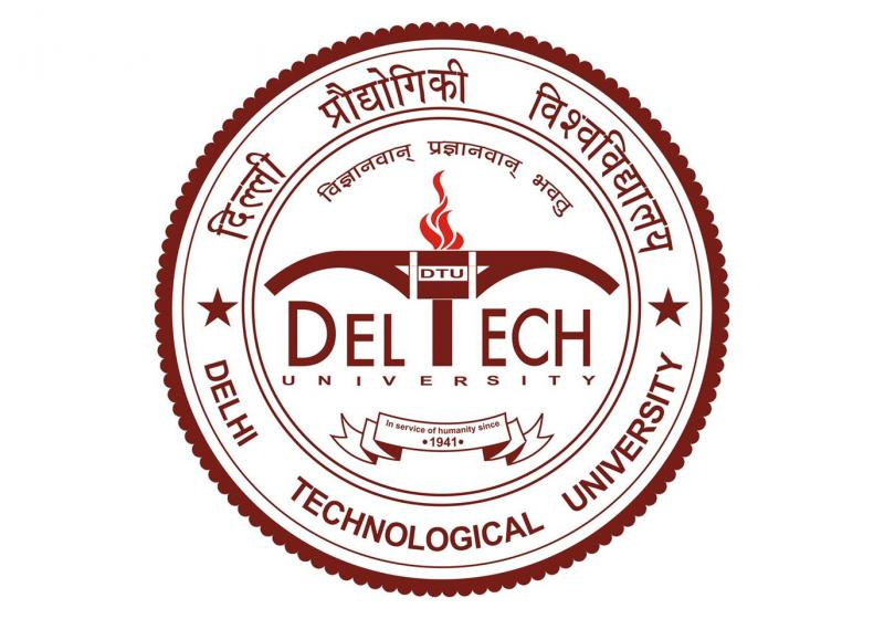 Delhi Technological Universityのイメージ写真です。