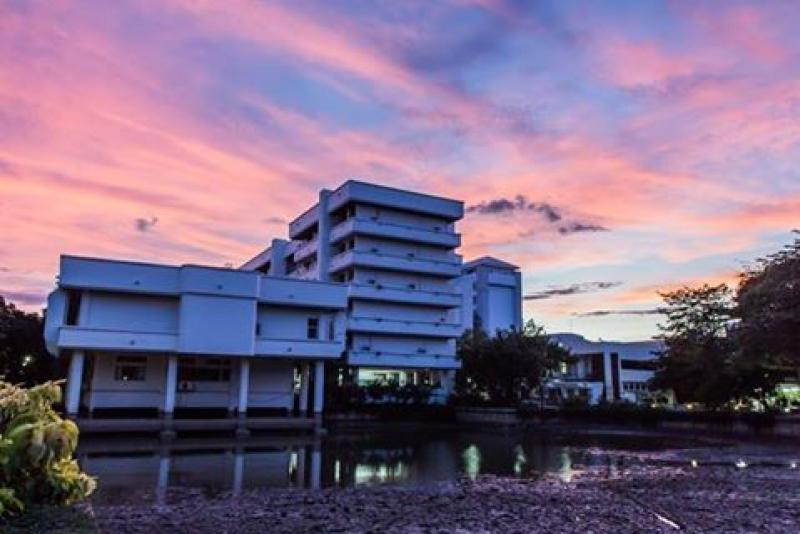 King Mongkut's University of Technology Thonburiのイメージ写真です。