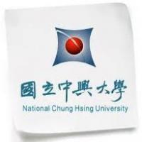 National Chung Hsing Universityのロゴです