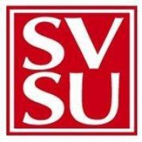 Saginaw Valley State Universityのロゴです