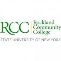 Rockland Community Collegeのロゴです