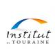 トゥーレーヌ語学学院のロゴです