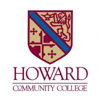 Howard Community Collegeのロゴです