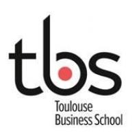 Toulouse Business Schoolのロゴです