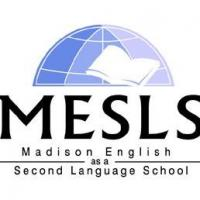 Madison English as A Second Language Schoolのロゴです