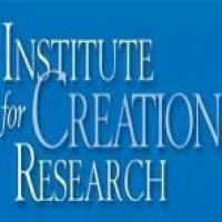 Institute for Creation Researchのロゴです
