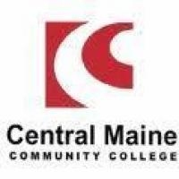 Central Maine Community Collegeのロゴです