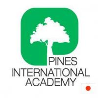 Pines International Academy, Chapisのロゴです