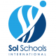 ソル・スクールズ・インターナショナル・カルガリー校のロゴです