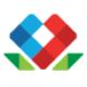 ローズ・オブ・ヨーク・ランゲージ・スクールのロゴです