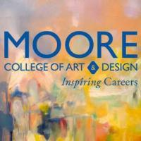 Moore College of Art and Designのロゴです