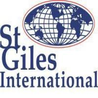 St. Giles International, Vancouverのロゴです