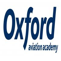 Oxford Aviation Academyのロゴです