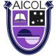 オーストラリアン・インターナショナル・カレッジ・オブ・ランゲージのロゴです