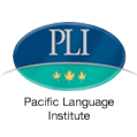 Pacific Language Institute, Torontoのロゴです