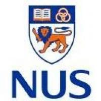 National University of Singaporeのロゴです