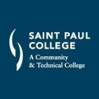 Saint Paul Collegeのロゴです