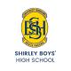 シャーリー・ボーイズ高校のロゴです