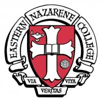 Eastern Nazarene Collegeのロゴです