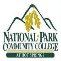 National Park Community Collegeのロゴです
