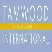 Tamwood International College, Vancouverのロゴです