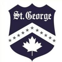 St. George International College, Vancouverのロゴです