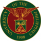 フィリピン・セブ大学のロゴです
