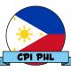CPIのロゴです