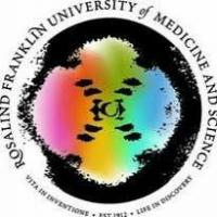 Rosalind Franklin University of Medicine and Scienceのロゴです