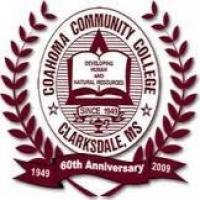 Coahoma Community Collegeのロゴです