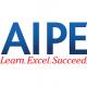 AIPEのロゴです