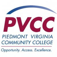 Piedmont Virginia Community Collegeのロゴです