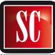 シュプラッハカフェ・ビクトリア校のロゴです