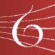 ハンブルク音楽院のロゴです