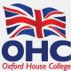 OHC・ストラトフォード=アポン=エイヴォン校のロゴです