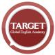 ターゲット・グローバル・イングリッシュ・アカデミーのロゴです