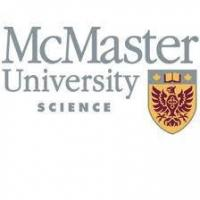 McMaster Faculty of Scienceのロゴです