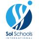 ソル・スクールズ・インターナショナル・マイアミ・ビーチ校のロゴです