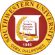 サウスウェスタン大学のロゴです