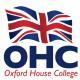 OHC・ロンドン校のロゴです