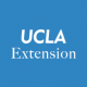 UCLA・エクステンションのロゴです