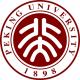 北京大学のロゴです