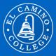 エル・カミノ・カレッジのロゴです