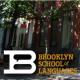 ブルックリン・スクール・オブ・ランゲージズのロゴです