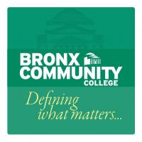 Bronx Community Collegeのロゴです