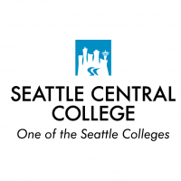 Seattle Central Collegeのロゴです